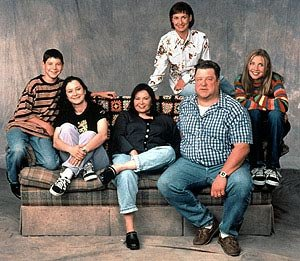 ¿La familia ideal?