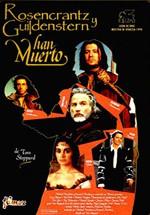 Rosencrantz y Guildenstern han muerto (1990)