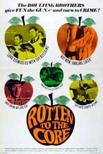 Rotten to the Core (1965)