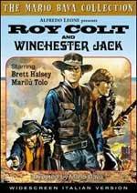 Roy Colt e Winchester Jack
