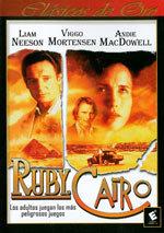 Ruby Cairo (1993)