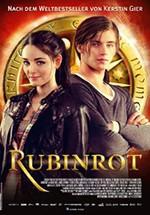 Ruby, la última viajera del tiempo (2013)