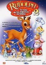 Rudolph 2. La isla de los juguetes perdidos (2002)