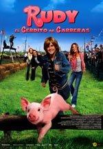 Rudy, el cerdito de carreras (2007)