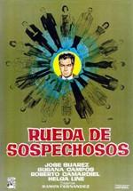 Rueda de sospechosos (1964)