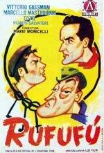 Rufufú (1958)