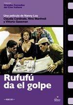 Rufufú da el golpe (1960)
