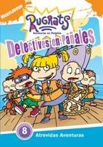 Rugrats: Detectives en pañales (1991)