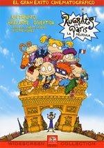 Rugrats en París