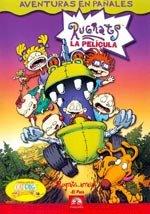 Rugrats: La película (1998)