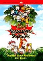 Rugrats: Vacaciones salvajes (2003)