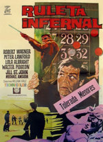 Ruleta infernal (1967)