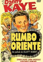 Rumbo a Oriente (1944)