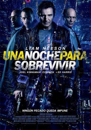 Una noche para sobrevivir (2015)