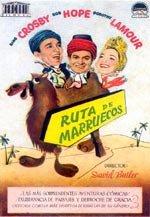 Ruta de Marruecos (1942)
