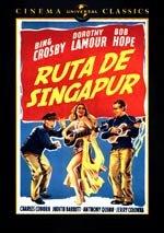 Ruta de Singapur (1940)