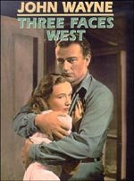 Rutas infernales (1940)
