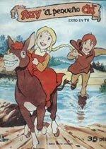 Ruy, el pequeño Cid (1980)