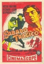 Sábado trágico (1955)
