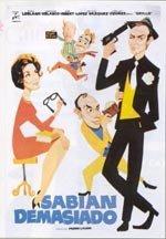 Sabían demasiado (1962)
