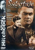 Sabotaje (1936)