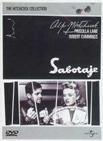 Sabotaje (1942) (1942)