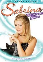 Sabrina, cosas de brujas (1996)