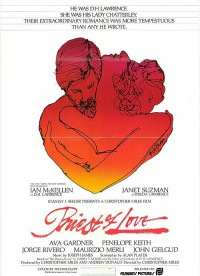 Sacerdote del amor (1981)