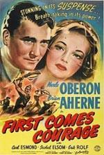 Sacrificio supremo (1943)
