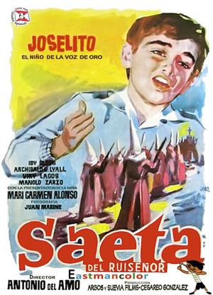Saeta del ruiseñor (1959)
