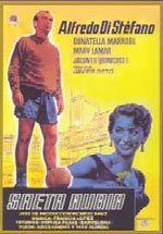 Saeta rubia (1956)