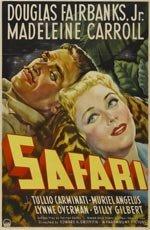 Safari (1940) (1940)