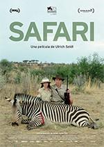 Safari (2016)