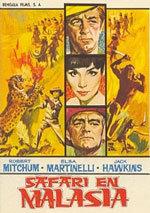 Safari en Malasia (1963)