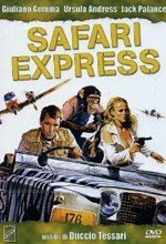 Safari Express (1976)