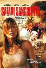 Safari sangriento (2007)