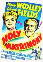Sagrado matrimonio (1943)