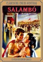 Salambó (1960)