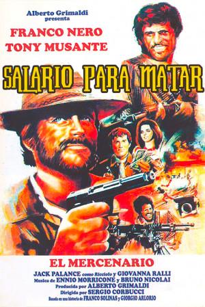 Salario para matar (1968)