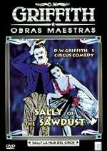 Sally, la hija del circo (1925)