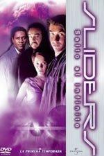 Salto al infinito (1995)