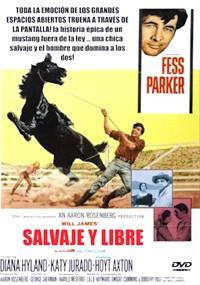 Salvaje y libre (1966)