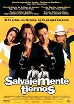 Salvajemente tiernos (1999)