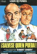 Sálvese quien pueda (1968)
