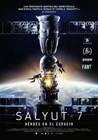 Salyut 7, héroes en el espacio (2017)