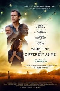 Uno tan diferente como yo (2017)