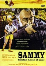 Sammy, huida hacia el Sur (1963)