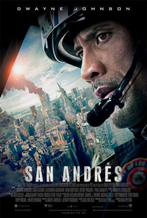 San Andrés (2015)