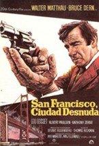 San Francisco, ciudad desnuda (1973)