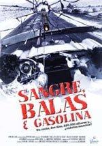 Sangre, balas & gasolina (1998)